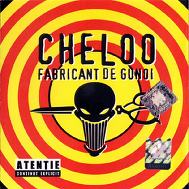 Cheloo - Fabricant de gunoi (2006)
