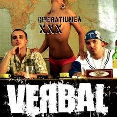 Verbal - Operatiunea XXX