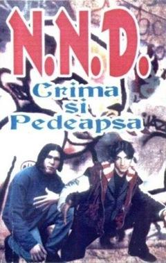 N.N.D.  Crima si pedeapsa 1