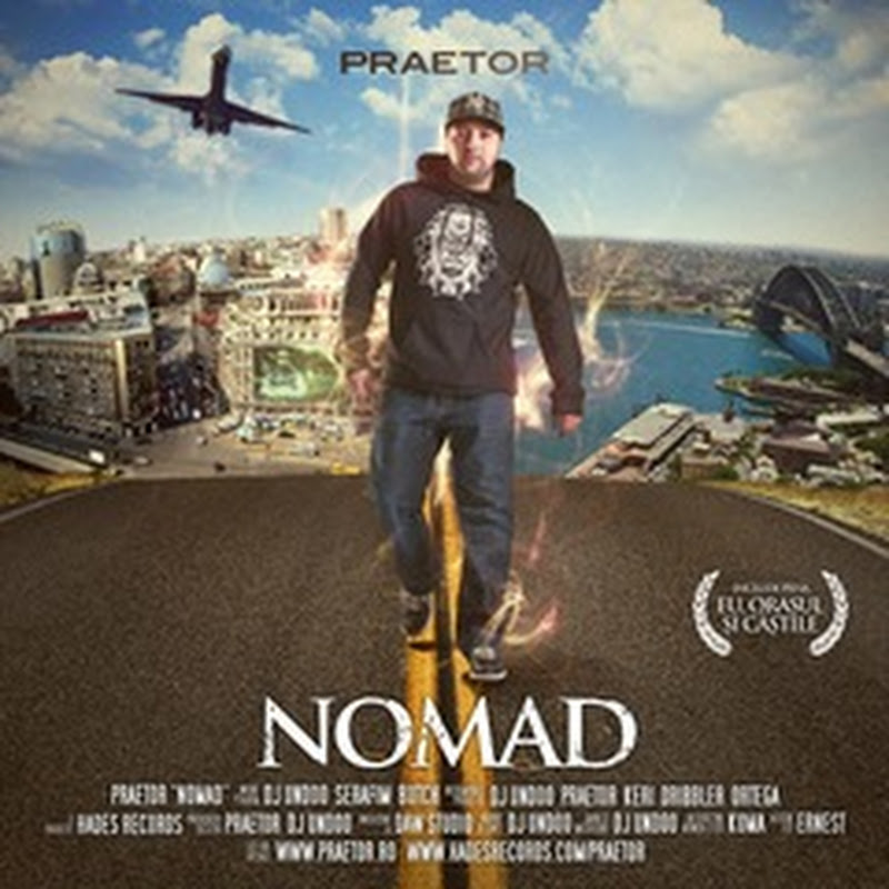 RECENZIE ALBUM: Praetor &#8211; Nomad (2010)