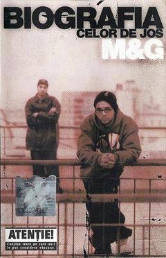M G Biografia Celor De Jos 2000 Eladio Prezintă Hip Hop