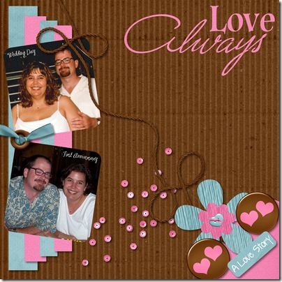 Manda's Scrappin Creations - I Heart You - Page 001