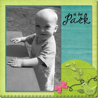 Designs by Ashlee - Welcome Spring #2 - Page 001