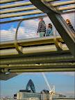 Millenium Köprüsü