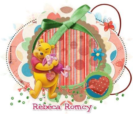 rebecaromcy