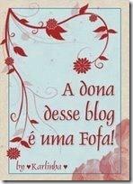 FOFAselinho