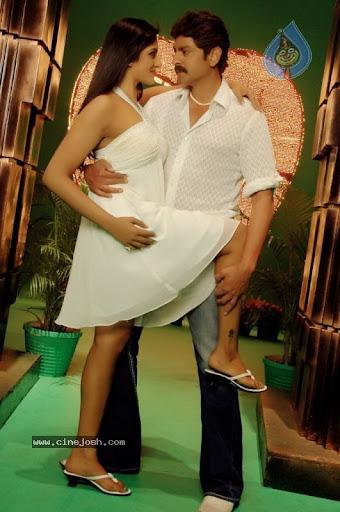 Chattam Movie Hot Romance Photos