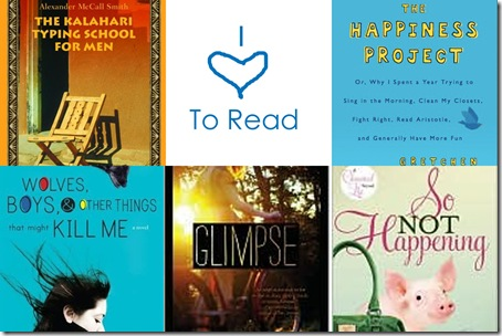 Feb Books