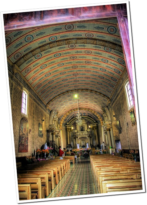Tzin Church B