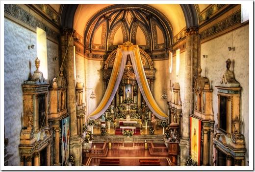 cuitzeo church