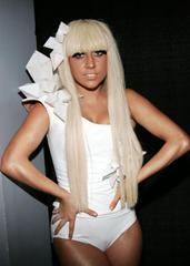 Lady GaGa(1)