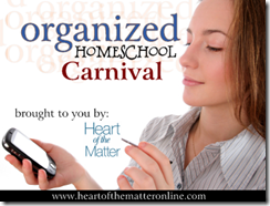 Heart of the Matter Organization Carnival
