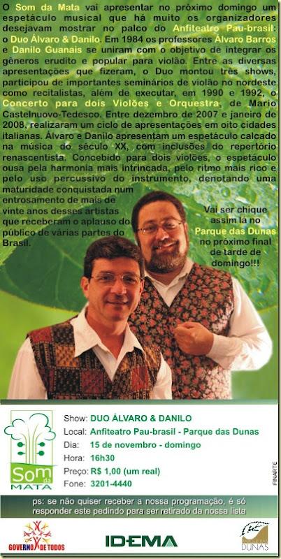 flyer_duoalvarodanilo
