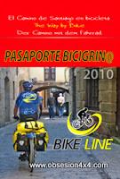 Pasaporte Bicigrino