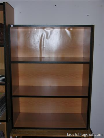 3 Tier Shelf $10.00 (Small)