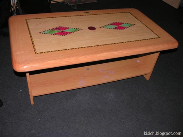 Coffee Table $30.00 (Small)