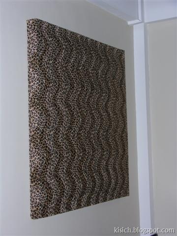 Art Panel $40.00 (Small)