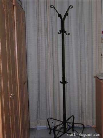 IKEA Clothes Stand $30.00 (Small)