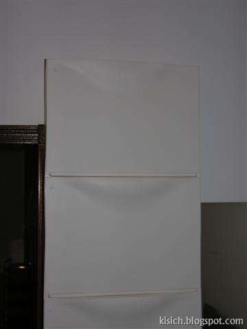 Ikea Shoe Cabinets 6pcs $15.00 each (Small)
