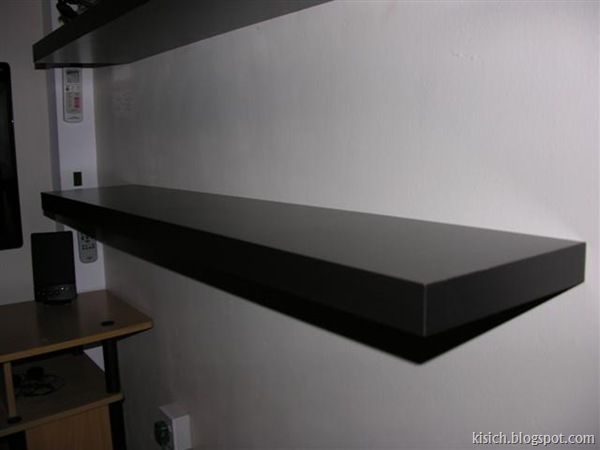 Shelf Black $10.00 (Small)