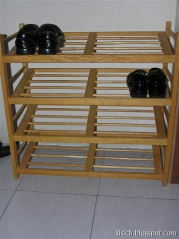Shoe Rack $10.00 (Small)