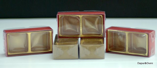 Chocolicous Box