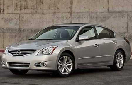 Fuel Efficiency in the 2010 Nissan Altima