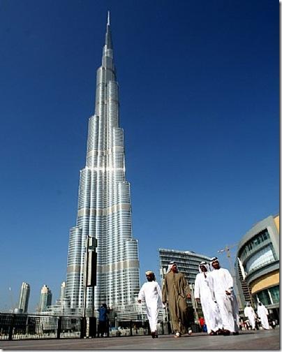 torre mas alta del mundo
