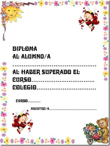 DIPLOMA CURSO