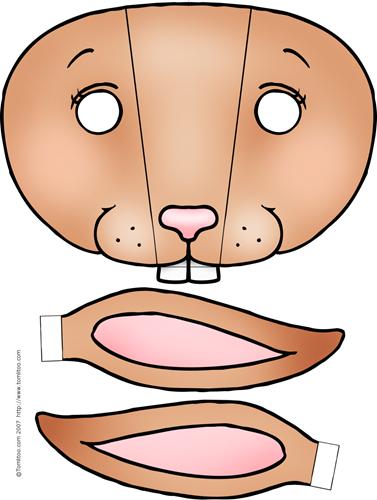 masque-lapin-couleur