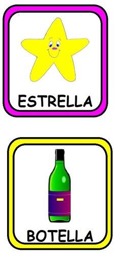 ESTRELLA-BOTELLA