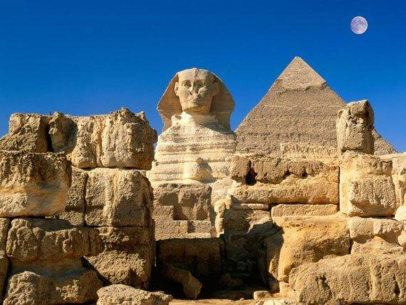 fotos del antiguo egipto (3)
