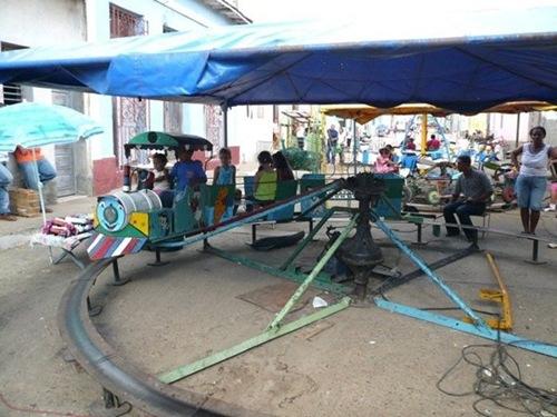 parque de atracciones cuba