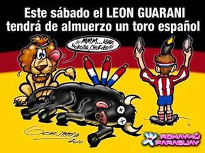Leon Guarani