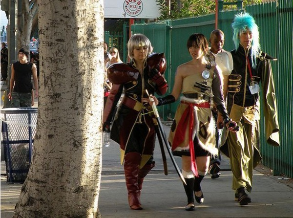 anime cosplay cosasdivertidas (3)