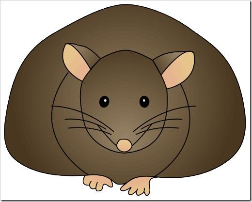 mouse-fat