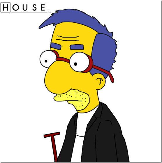 milhousehouse