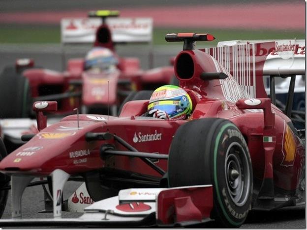 Ferrari CHI