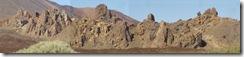 Panorámica Roques Garcia-Valle Ucanca