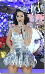 Katy Perry – Grammy Nominations Concert in Los Angeles 4
