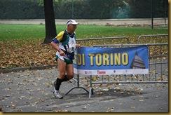 Franco Rancati Alla 24x1h Torino parco Ruffini