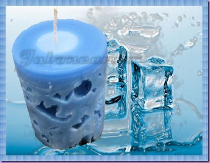 Vela de hielo