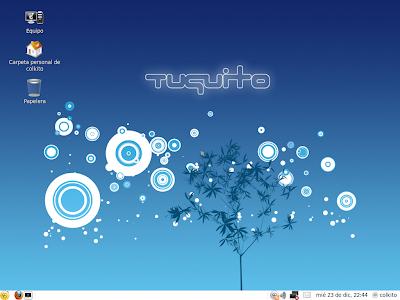 Descargar tuquito 3.1,mas rapido q Ubuntu 9.10