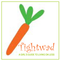 Tightwad Blog button