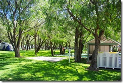 Mandalay Holiday Park, Busselton
