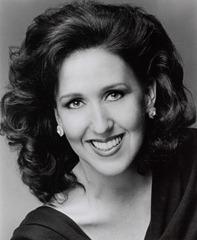 Mezzo-soprano Nancy Maultsby [Photo by Lisa Kohler]