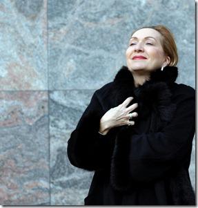 Soprano Nelly Miricioiu - 'La Unica'