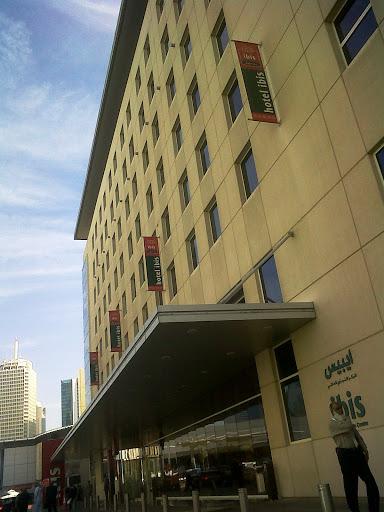 Hotel Ibis Dubai