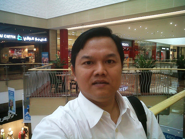 Di MIRDIF City Center