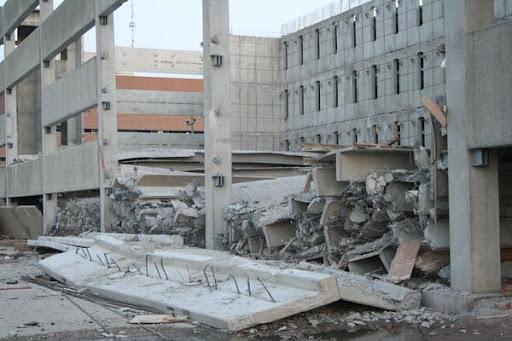 fotos mexicali terremoto